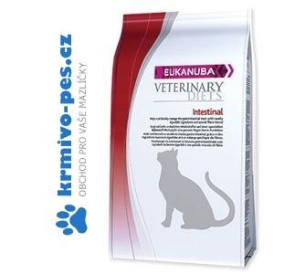 Eukanuba VD Cat Intestinal Dry 1,5 kg