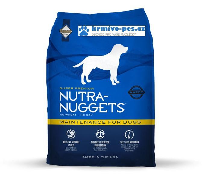 Nutra Nuggets Maintenance 15kg