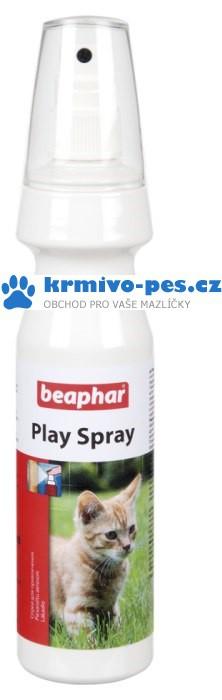 Beaphar výcvik Play spray kočka 100ml